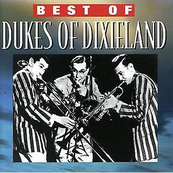 Duques de Dixieland - lo mejor de importación USA de duques de Dixieland [CD]