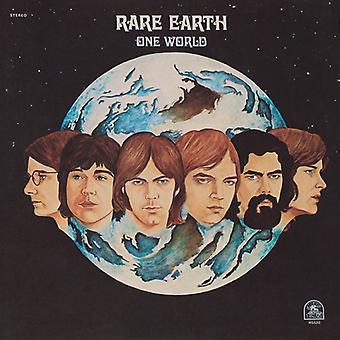 Rare Earth - un mundo [CD] USA importar