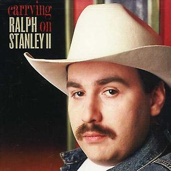 Ralph II Stanley - udoever [CD] USA import