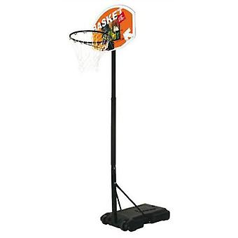 Mondo Official Junior Basketball Stand (Garden , Games , Sports)