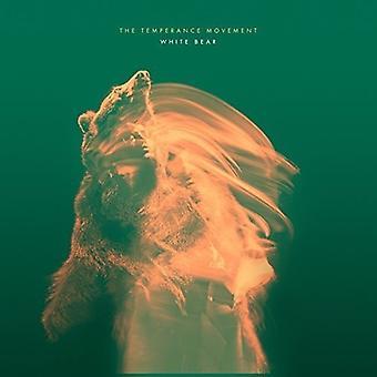 Temperance Movement - import weißer Bär [CD] USA