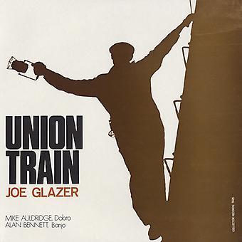 Joe Glazer - Union tog [CD] USA import