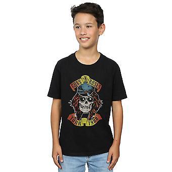Guns N Roses Boys Tour 88 T-Shirt