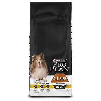 Pro Plan Adult Sterilised - Chicken and Rice (Dogs , Dog Food , Dry Food)