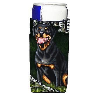 Backwoods compagno Rottweiler Ultra bevanda isolatori per lattine slim