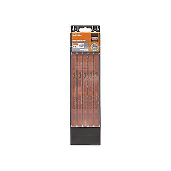 Bahco Bah3906322P 3906 Sandflex Hacksaw Blades 300Mm (12In) X 32Tpi Pack 2