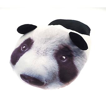 Country Club afgedrukt TV Slippers, Panda