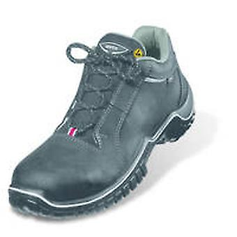 Uvex 6983/8 Size 10 Motion Light Safety Shoes S2 Black EU 44