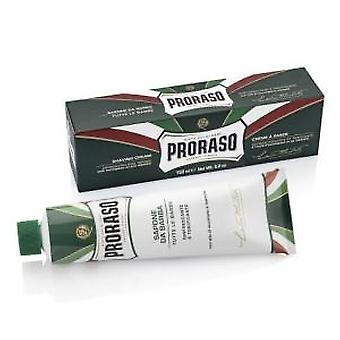 Proraso Shaving Cream Tube (150ml)
