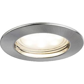 LED recessed light 6.8 W Warm white Paulmann Coin