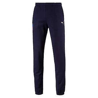 2018-2019 Италия Puma Azzurri брюки (Peacot)