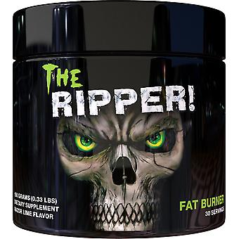 Cobra Labs The Ripper Razor Lime 150 gr (Sport , Muscle mass , Pre-training)