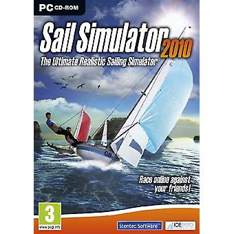 Segel Simulator 2010 (PC-DVD)