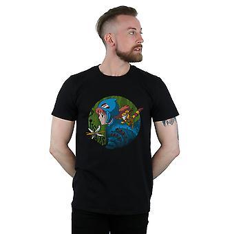 Vincent Trinidad Männer in das giftige Dschungel T-Shirt