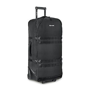 Pacsafe Toursafe EXP34 Wheeled Suitcase - Black