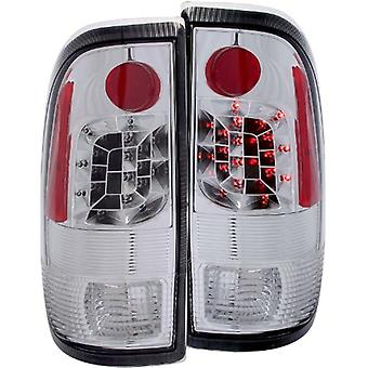 Anzo USA 311026 Ford LED Chrome Flareside/Styleside - (Sold in Pairs)