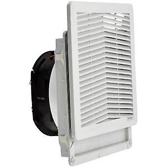 Enclosure fan FF15A115UF Fandis 115 V AC 31 W (W x H x D) 250 x 250 x 115.3 mm