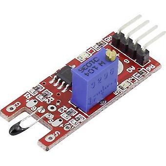 Iduino SE017 Temperature sensor module -55 up to +125 °C