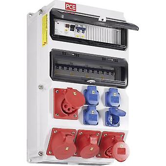 PCE CEE power distributor Delta Sölden 9028226 400 V 32 A