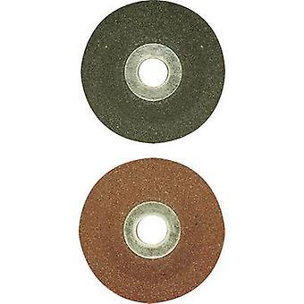 Corindón de PROXXON Micromot 28 585 disco de pulido para LWS