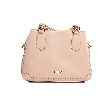 Bag Pink A18021 E0010 Liu Jo Woman