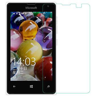 10 x Microsoft Lumia 532 screen protector 9 H lamineret glas tank beskyttelse glas hærdet glas