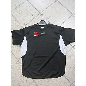 CCM extreme crew performance shirt m. HP advertising black