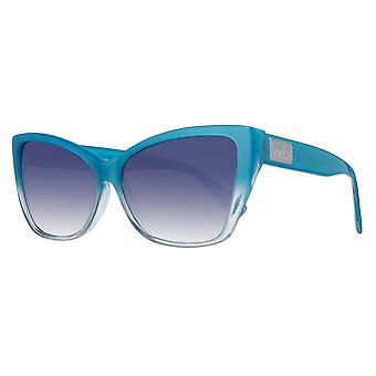 Dsquared2 sunglasses women's turquoise