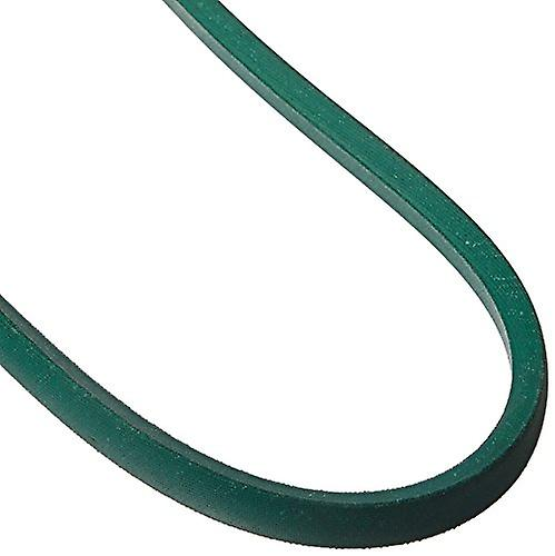 Gates 6991 PoweRated V-Belt, 5L Section, 21 32& 034; Width, 3 8& 034; Height, 91.0& 034; Belt Outside Circumference