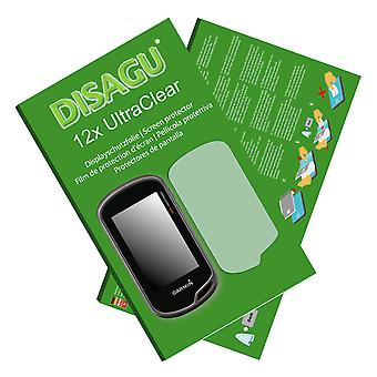 Garmin Oregon 600t screen protector - Disagu Ultraklar protector