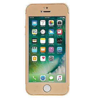 360 Skal till iPhone SE 5s 5 Skydd för hela din iPhone Guld