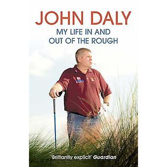 John Daly - mitt liv av grove av John Daly - 97800072290