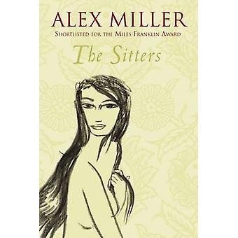 Sitters (Main) av Alex Miller - 9781741142273 bok