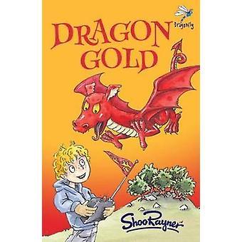 Dragon Gold by Shoo Rayner - Shoo Rayner - 9781910080047 Book