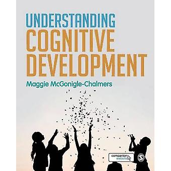 Understanding Cognitive Development by Maggie McGonigle-Chalmers - 97
