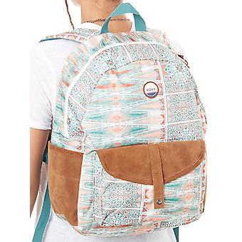 Roxy Marshmellow-Chief Prado Carribean - 18 Litre Womens Backpack