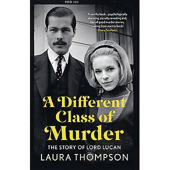Une autre classe de meurtre par Laura Thompson - livre 9781781855362