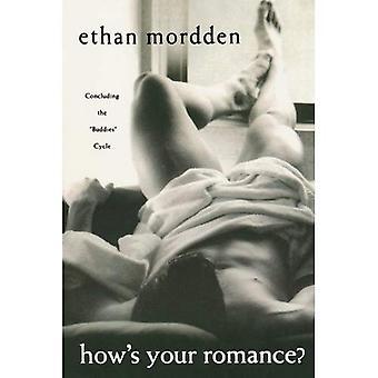 Wie ist Ihre Romanze?: Abschluss des Buddies-Zyklus