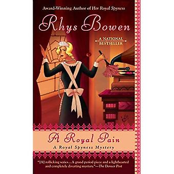 A Royal Pain (Royal Spyness Mysteries)