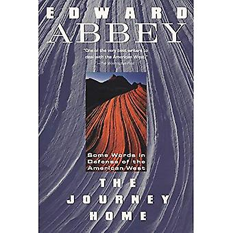 Journey Home (Plume)