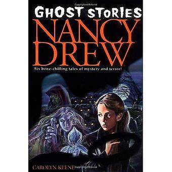 Nancy Drew Ghost Stories (A Minstrel book)