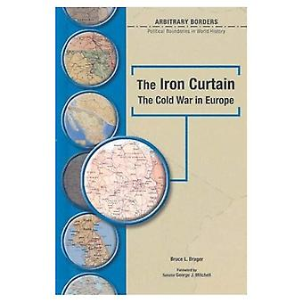 The Iron Curtain: The Cold War in Europe (Arbitrary Borders)