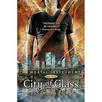 City of Glass (Mortal Instruments (Inbunden))