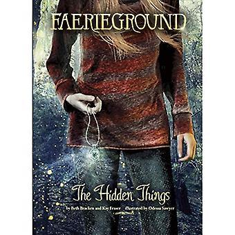 Le cose nascoste (Faerieground)