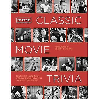 TCM klassiska film Trivia: Turner Classic Movies
