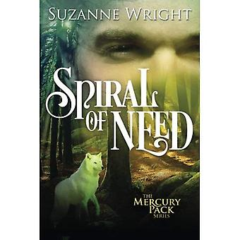 Spiral of Need (Mercury Pack)