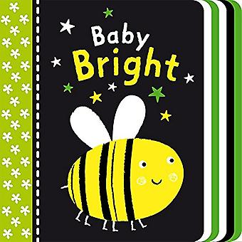 Baby Bright (My First Sparkly Books)