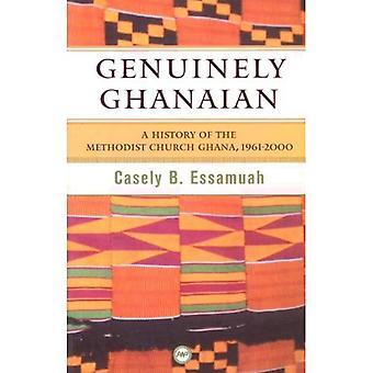 Véritablement ghanéen