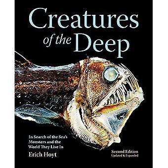 Creatures of the Deep: op zoek naar de zee