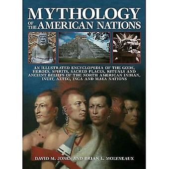 Mythology of American Nations